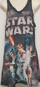 Stars Wars Night Gown